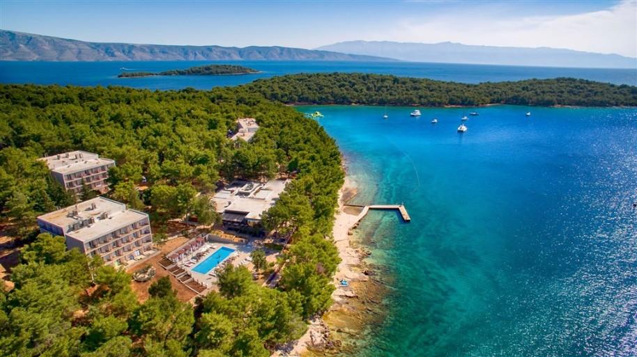 Hotel Labranda Senses Resort (fotografie 1)