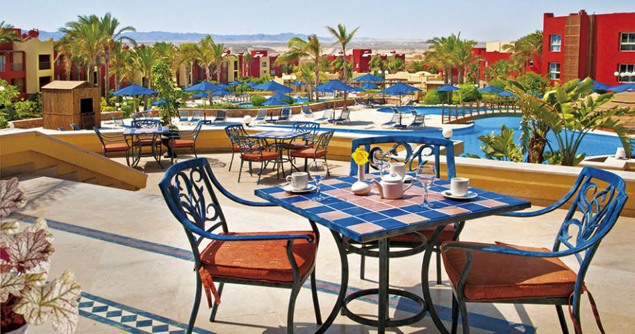Hotel Aurora Bay Resort (fotografie 18)
