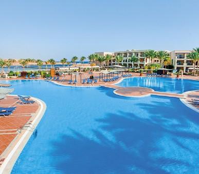 Hotel Madinat Coraya Jaz Lamaya Resort (hlavní fotografie)