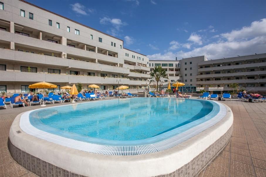 Gran Hotel Turquesa Playa (fotografie 4)