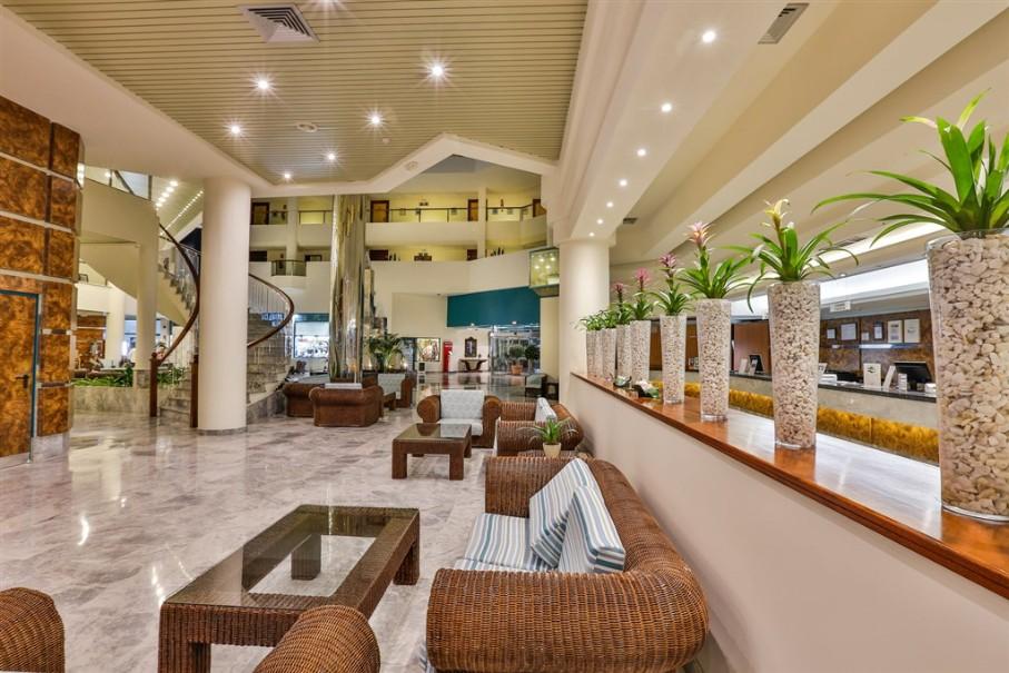 Gran Hotel Turquesa Playa (fotografie 8)