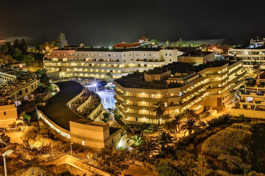 Gran Hotel Turquesa Playa (fotografie 11)