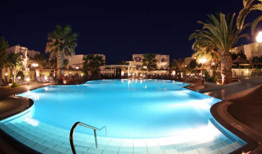 Hotel Europa Beach (fotografie 10)