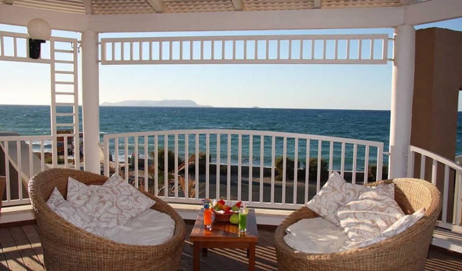 Hotel Europa Beach (fotografie 16)