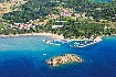Plaža Sunny Hotel (fotografie 2)