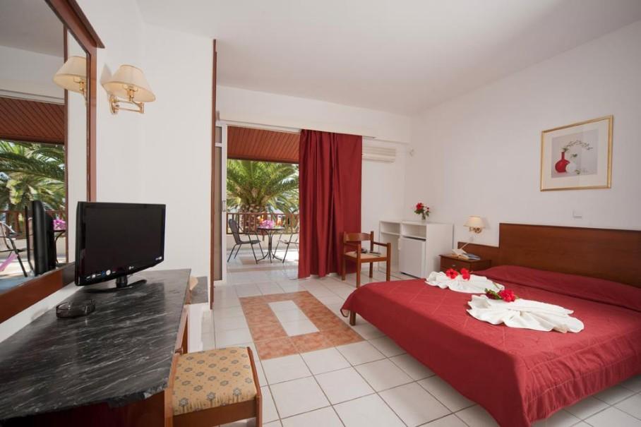 Hotel Maravel Land (fotografie 2)
