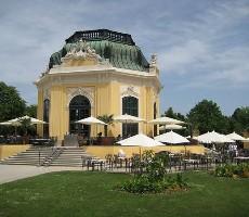 Zoo Vídeň - Schönbrunn