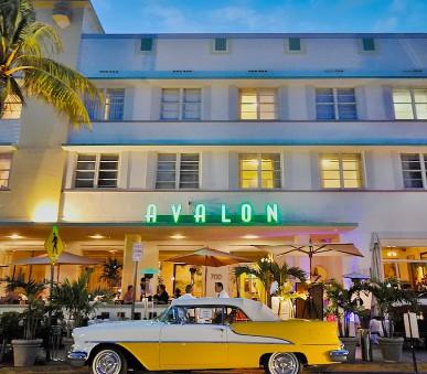 Hotel Avalon (hlavní fotografie)