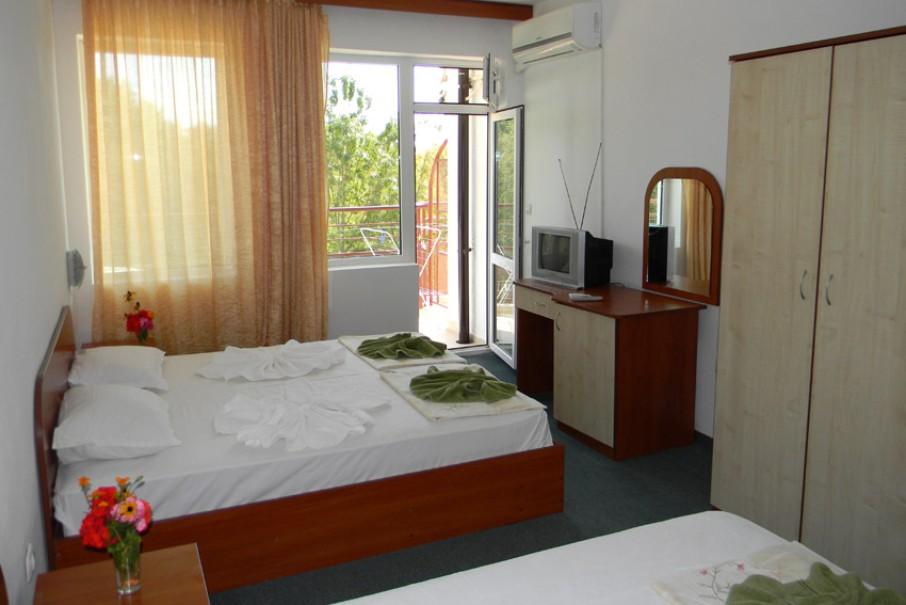 Hotel Inna (fotografie 10)