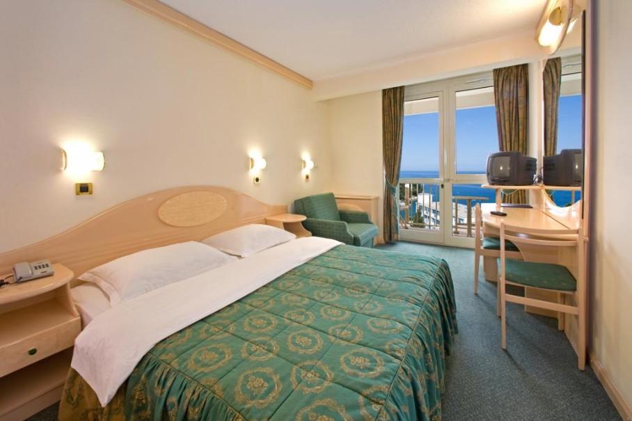 Hotel Istra Plava Laguna (fotografie 7)