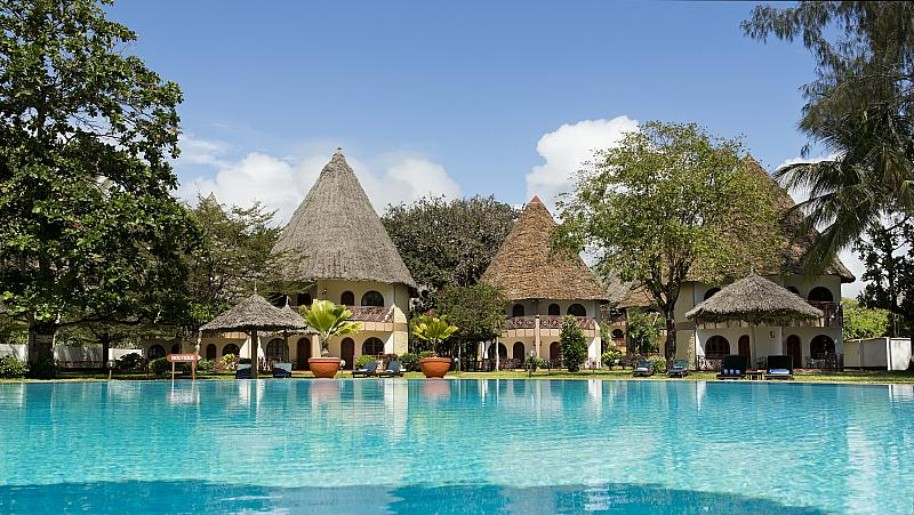 Hotel Neptune Paradise Beach Resort (fotografie 1)