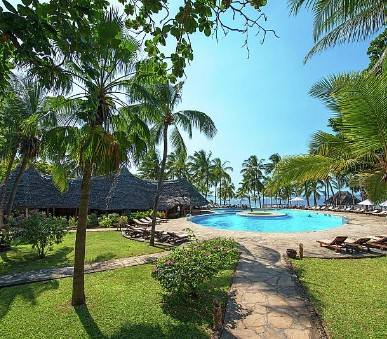 Hotel Sandies Tropical Village Resort