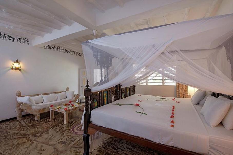 Hotel Sandies Tropical Village Resort (fotografie 11)