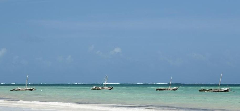 Hotel Neptune Paradise Beach Resort (fotografie 2)