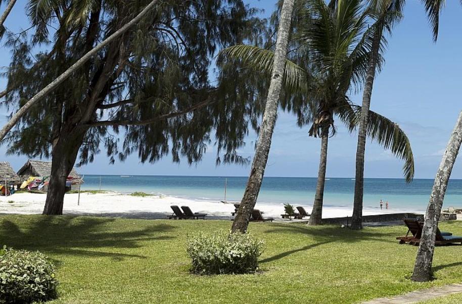 Hotel Neptune Paradise Beach Resort (fotografie 4)