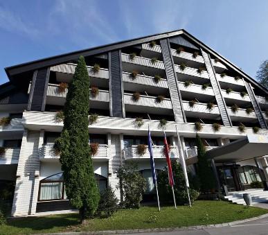 Garni Hotel Savica - Sava Hotels & Resorts (hlavní fotografie)