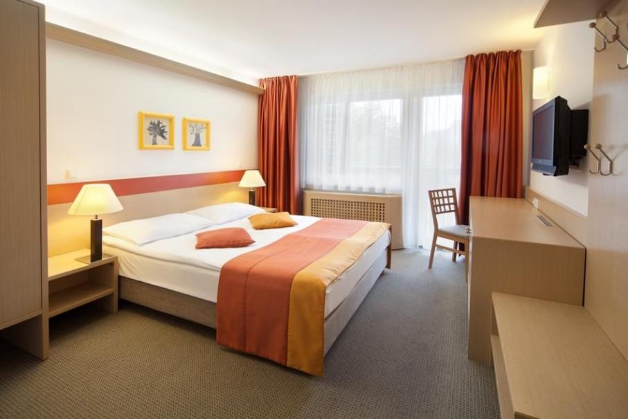 Hotel Savica (fotografie 5)