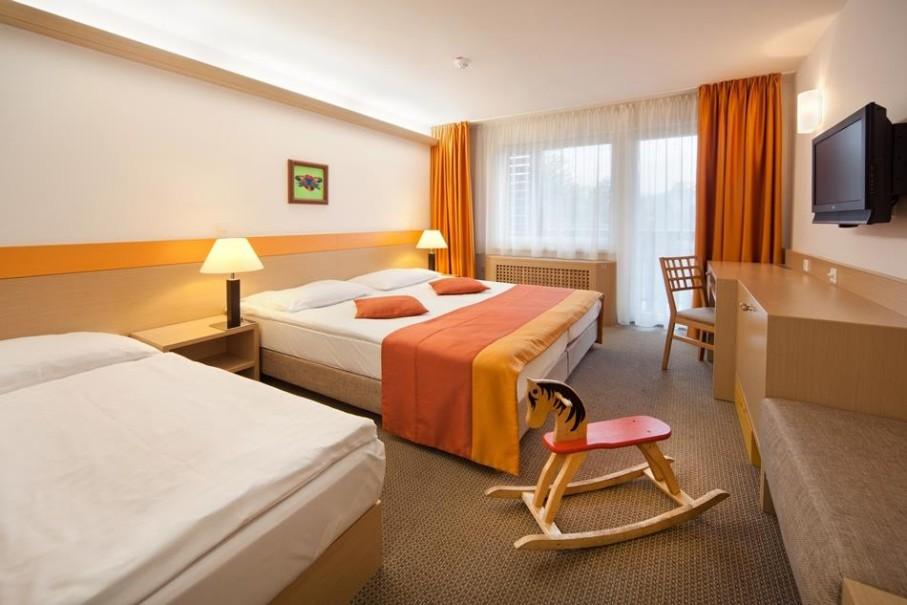 Hotel Savica (fotografie 7)