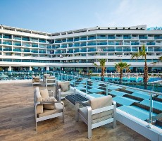 Hotelový komplex Selene Beach & Spa