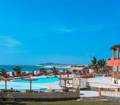 Hotel Royal Horizons Boavista (Ex. Royal Decameron)