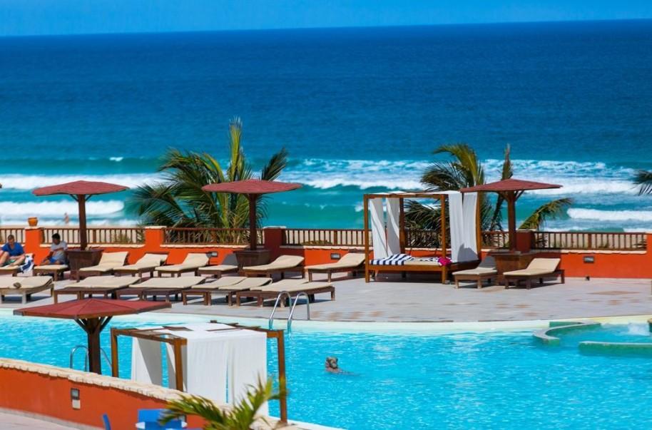 Hotel Royal Horizons Boavista (fotografie 4)