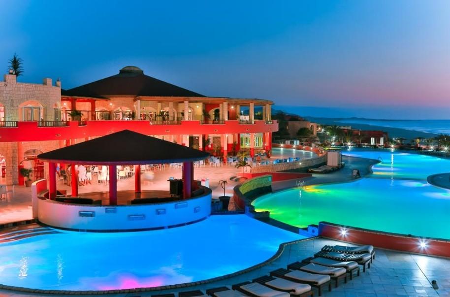 Hotel Royal Horizons Boavista (fotografie 7)