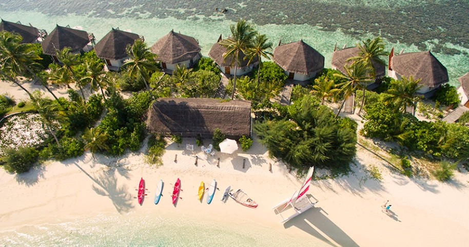 Hotel Safari Island Resort & Spa (fotografie 4)