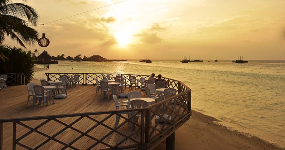 Hotel Safari Island Resort & Spa (fotografie 18)