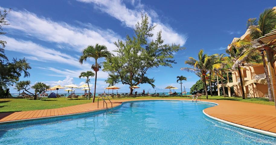 Hotel Silver Beach (fotografie 1)