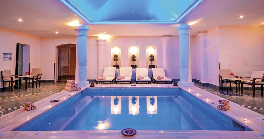 Hotel Madinat Coraya Jaz Solaya Resort (fotografie 9)