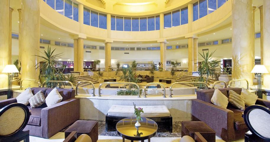 Hotel Malikia Beach Resort Abu Dabbab (fotografie 8)