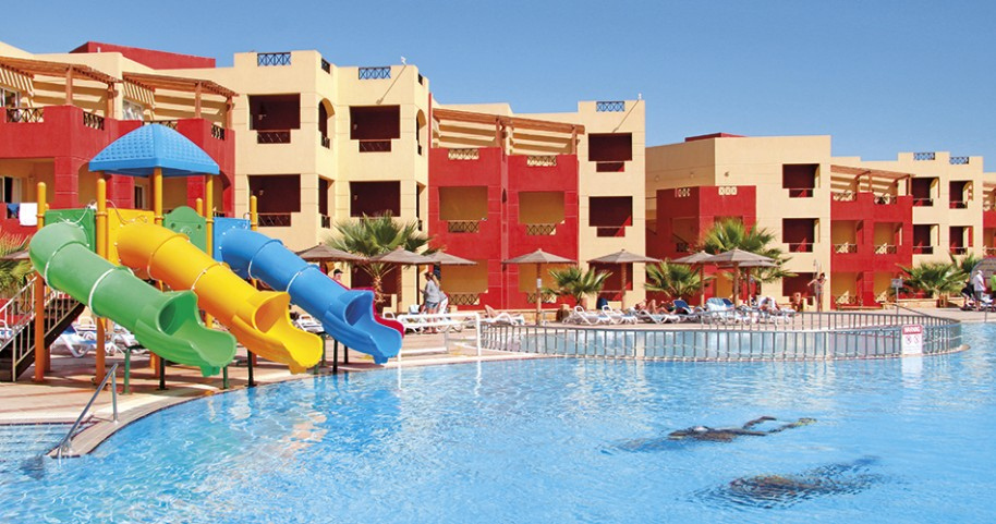 Hotel Royal Tulip Beach Resort Amp Aquapark Egypt