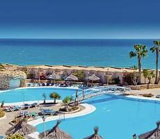 Hotel Sbh Mónica Beach