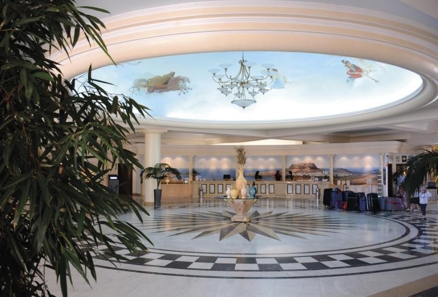 Hotel Lindos Princess (fotografie 2)