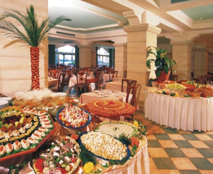 Hotel Lindos Princess (fotografie 23)