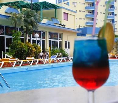 Hotel Acuazul (hlavní fotografie)