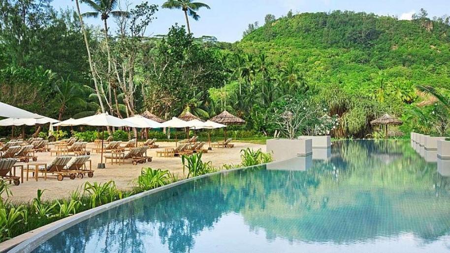 Hotel Kempinski Seychelles Resort (fotografie 3)