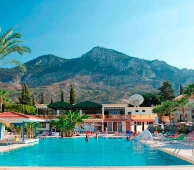 Hotel Club Simena (hlavní fotografie)