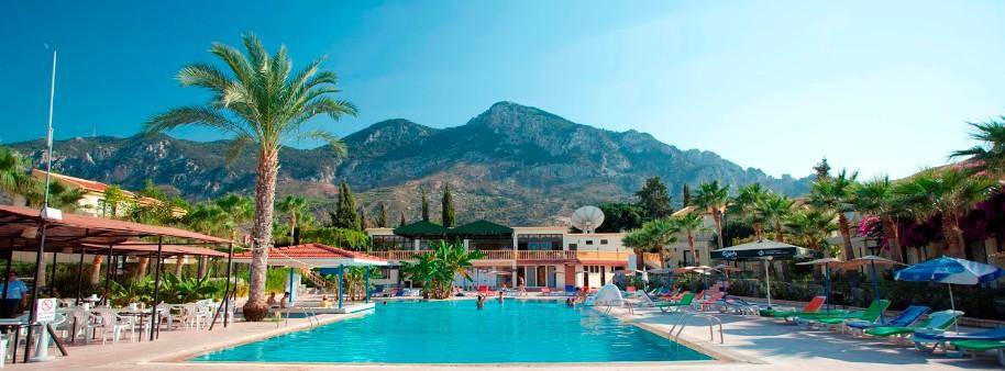 Hotel Club Simena (fotografie 1)