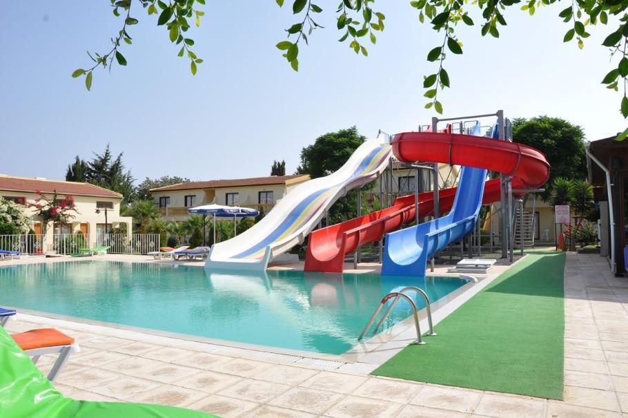 Hotel Club Simena (fotografie 6)