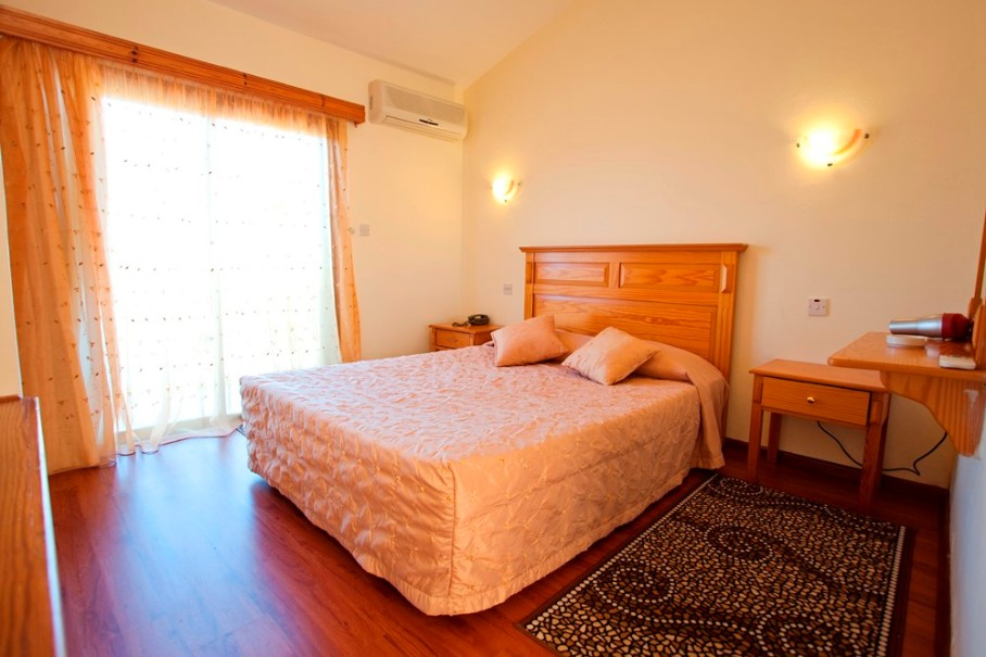 Hotel Club Simena (fotografie 7)