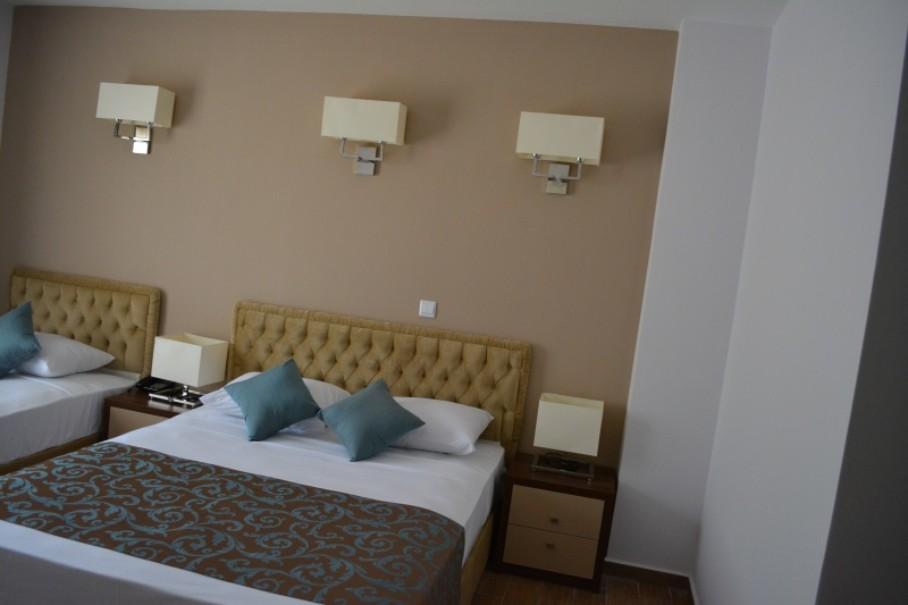 Hotel Club Simena (fotografie 9)