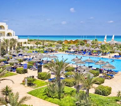 Magic Hotel Djerba Mare