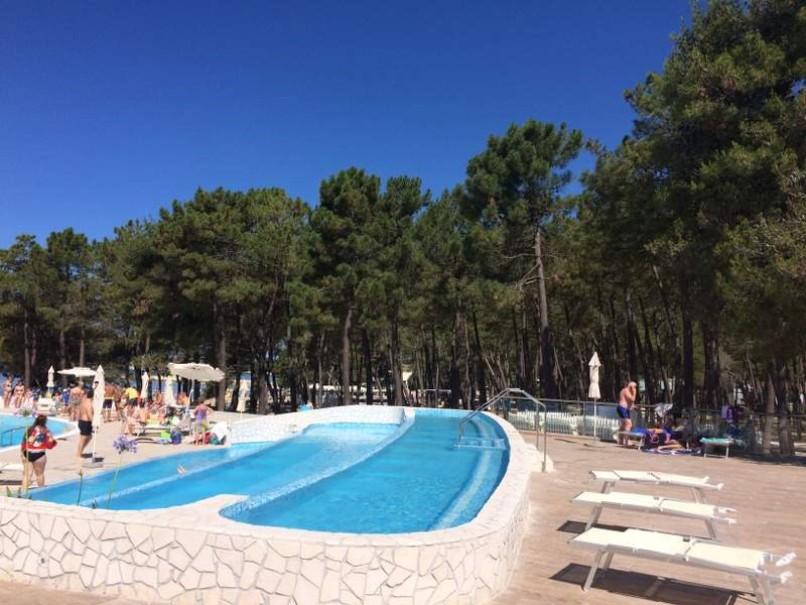 Apartmány Zaton Holiday Resort (fotografie 44)