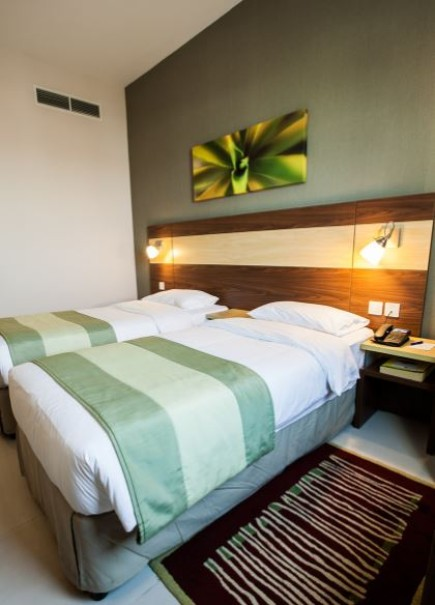 Citymax Hotel Bur Dubai (fotografie 8)