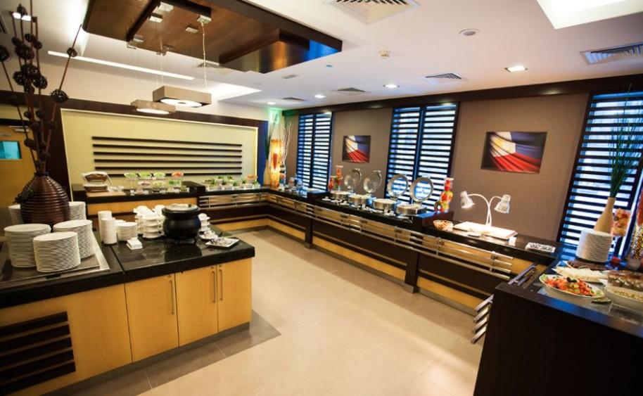 Citymax Hotel Bur Dubai (fotografie 14)
