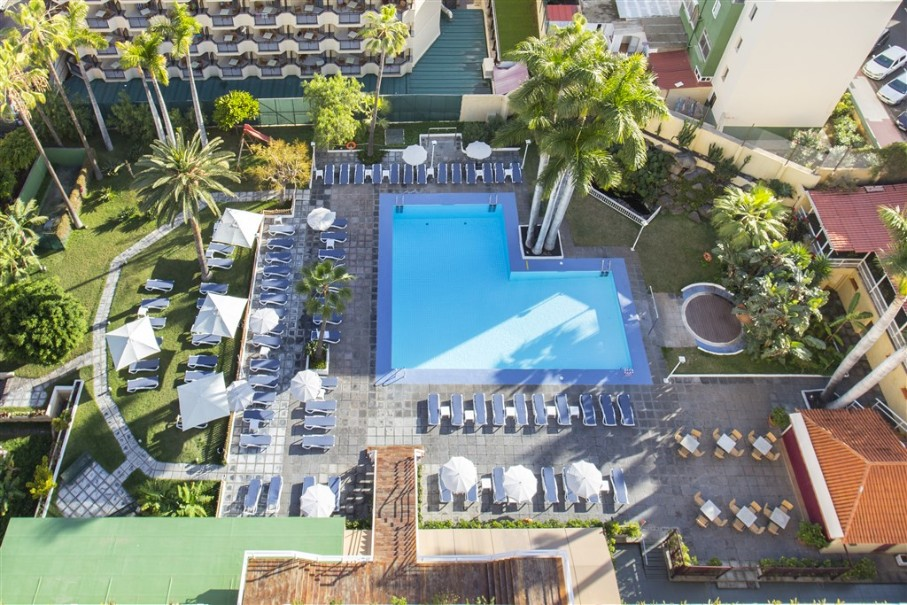 Hotel Be Live Adults Only Tenerife (fotografie 18)