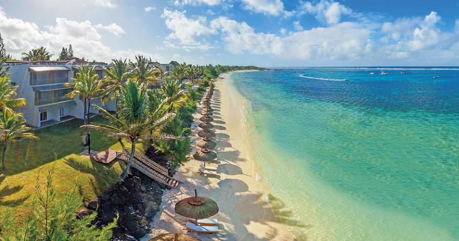 Hotel Solana Beach Resort (fotografie 1)