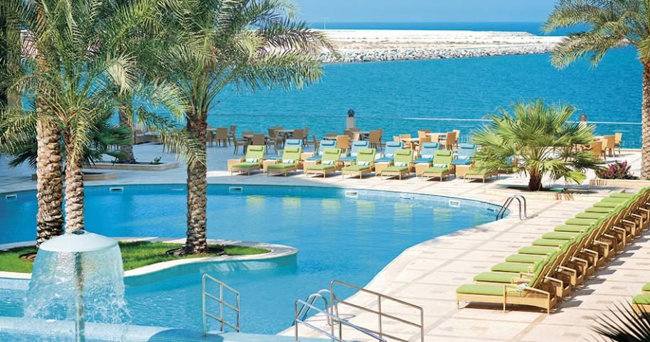 Hotel Marjan Island Resort & Spa (fotografie 1)
