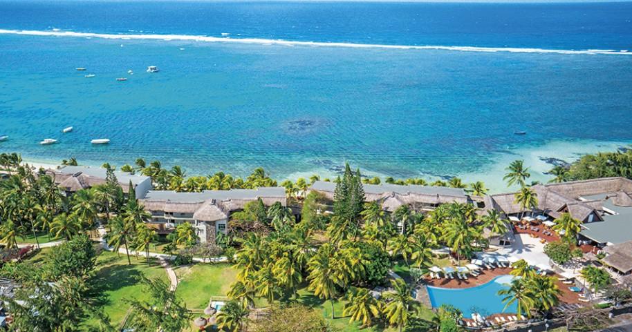 Hotel Solana Beach Resort (fotografie 13)